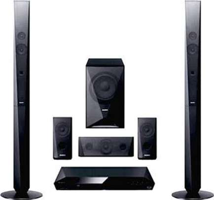 New Sony HomeTheatre Dz 650 image 1