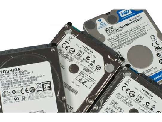 unperforming harddisk image 1