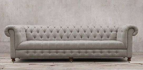 Three seater sofa for sale in Nairobi Kenya/Quality and affordable sofas for sale in Nairobi Kenya/Sofa prices in Nairobi Kenya image 1