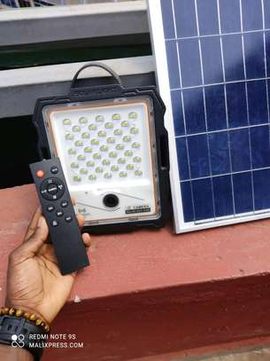 Solar CCTV image 7