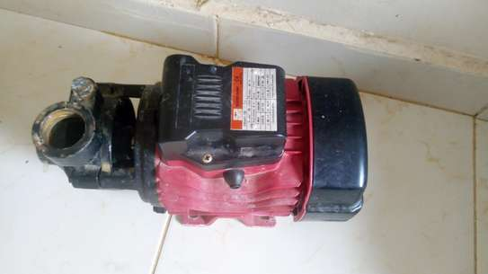 TLAC WATER PUMP Dkm 80-1B image 3