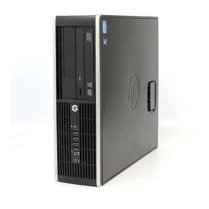 Refurbished HP core i3 2nd Gen Desktop, HP