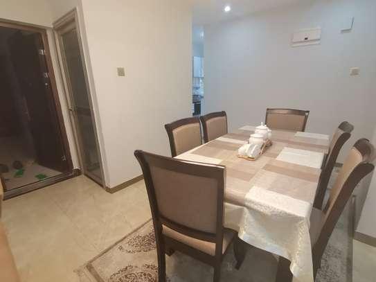 An elegantly designed fully furnished 3 bedroom apartment image 15