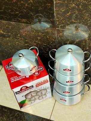 Rashnik Quality Alluminium Cookware image 1