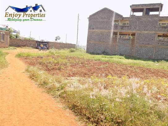 Thika East - Land, Residential Land