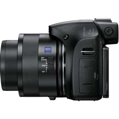 Sony HX400V Compact Camera with 50x Optical Zoom image 5