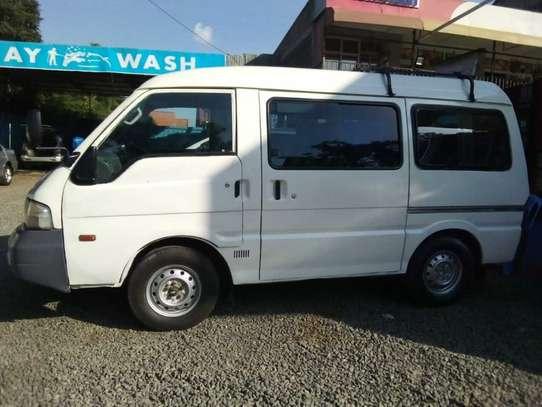 Mazda Bongo image 3