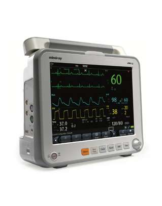 """Patient monitor 5 parameters 15"""" image 1"""