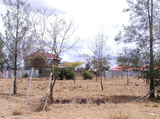 50x100 PLOTS FOR SALE IN KATANI-BEHIND ST. TERESA (400M OFF TARMARC)