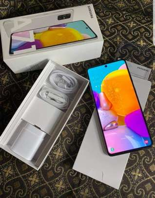 Samsung Galaxy A71*Grey 128GB* image 1