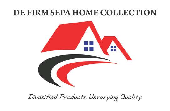 De Firm Sepa Home Collection image 1