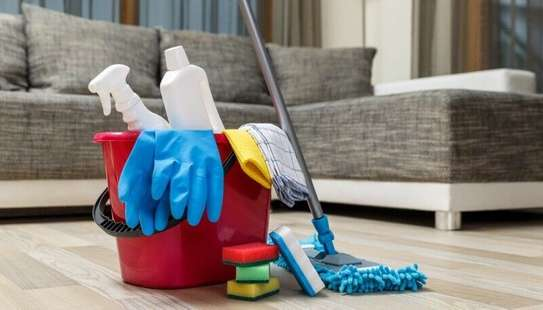 Need A Reliable Nanny or House help? Call Now & Get A Trained Domestic Worker.Call Now. image 6