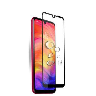 5D Full Glue Full Screen Tempered Glass Film for Xiaomi Note 7 Note 7 Pro image 4