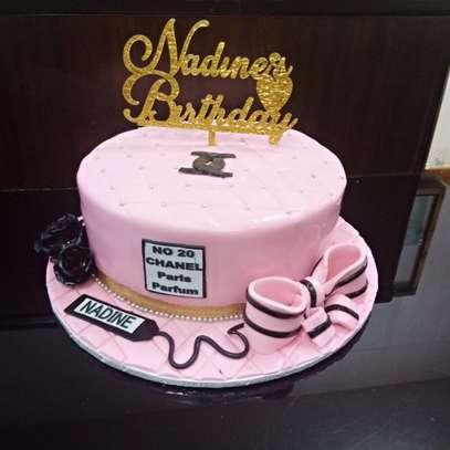 Best Customized Birthday Cakes Nairobi image 3