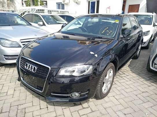 Audi A3 image 1