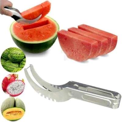 Water melon cutter image 2