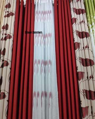 CURTAINS AND SHEERS image 6