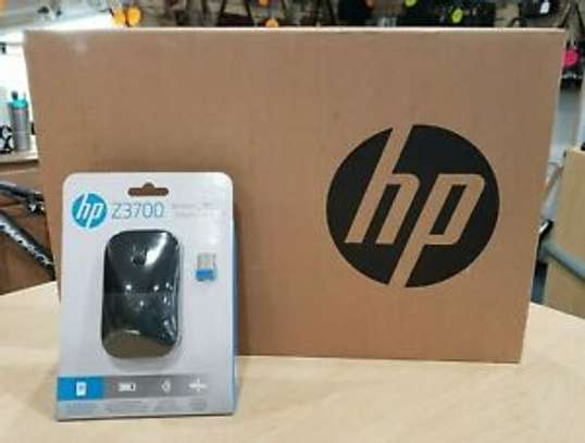 BRAND NEW HP 14 NOTEBOOK image 2