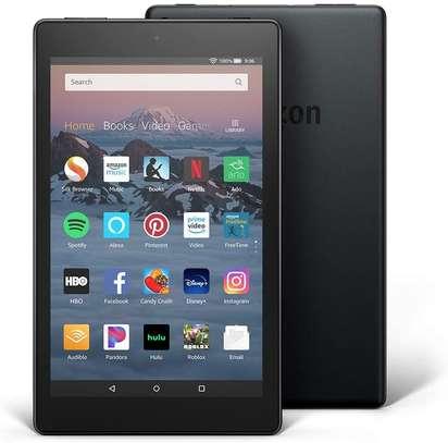 "Fire HD 8 Tablet (8"" HD Display, 16 GB) image 2"
