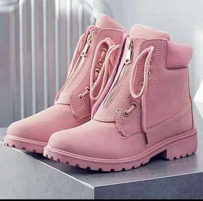 Unisex Timberland Boots image 4