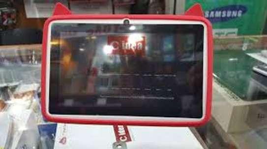 New C Idea kids tablet image 1