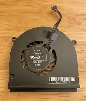 """Apple 13"""" MacBook Pro A1278 Cooling Fan 2009 2010 2011 2012 image 1"""