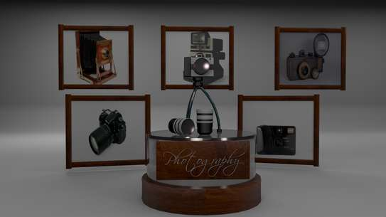 Affordable 2D/3D Modeling and Animation image 4