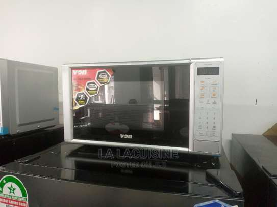 Microwave 20 Litres image 2