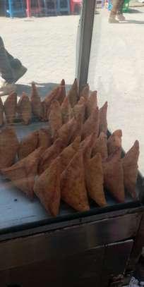 Food sambusa image 1