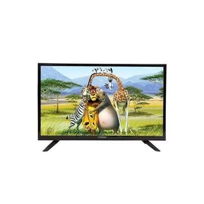 "StarMax 24"", HD LED Super Slim Digital TV - Black,AC-DC image 3"