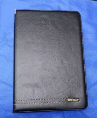 RichBoss Leather Book Cover Case for Samsung Tab A 10.1 2016[T580,T585] image 3