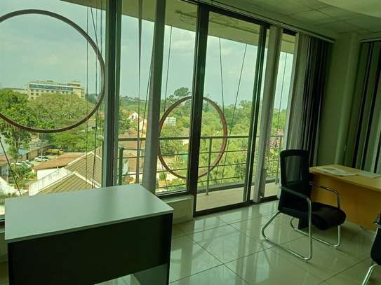 124 m² office for rent in Ngong Road image 5