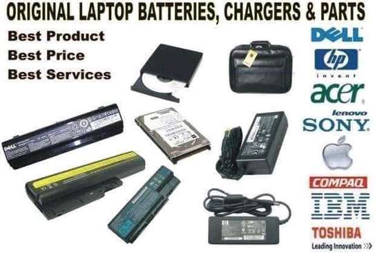 Laptop Repairs and Accessories