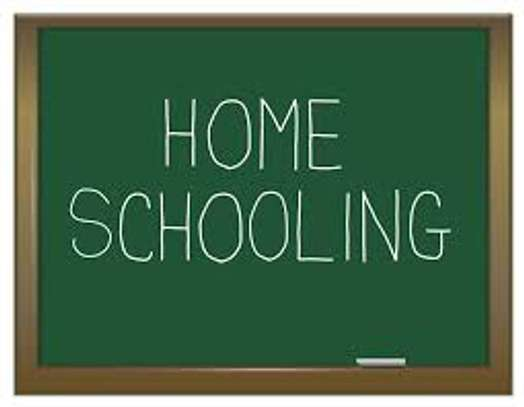 HOMESCHOOLING SERVICES image 1