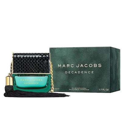Marc Jacobs decadence image 1