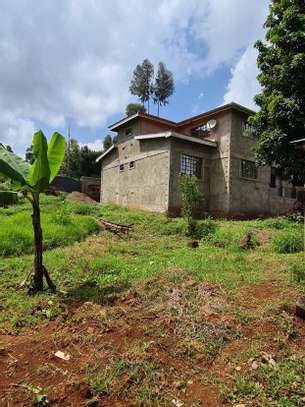 Kikuyu Town - House, Townhouse, Land, Agricultural Land, Residential Land image 4
