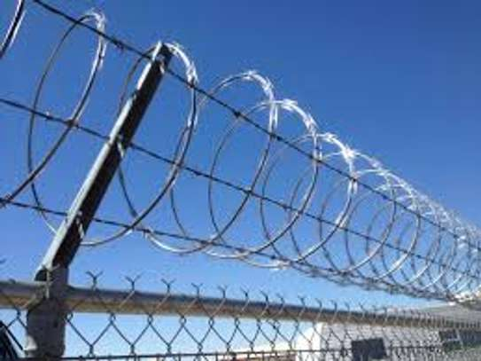 electric fence Installation in kenya & Razor wire supply and installation in Kenya,Electric Fence & Razor Wire Supply and Installation in kenya Materials services image 11
