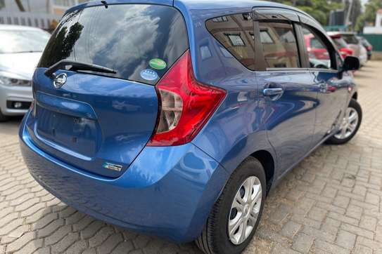 Nissan Note image 9