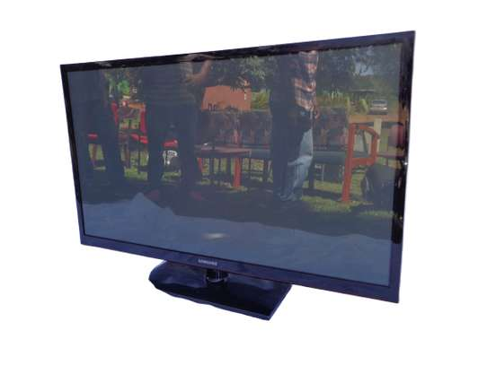 Samsung LED 40 inch television image 2
