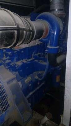 Perkins power generator 500kva image 3