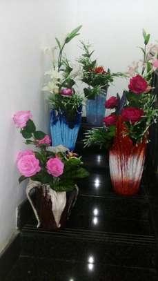 FLOWER VASES image 4