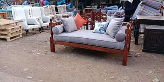 Lamu 'Pilipili' Sofa beds