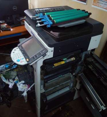 Printer Repairs image 1