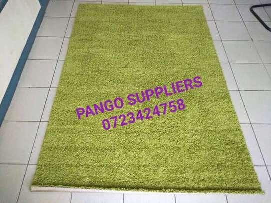 Turkish Shaggy Carpets image 3