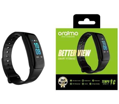 Oraimo Smart Bracelet Wristband image 3