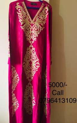 Egyptian Dresses image 1