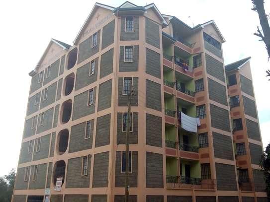 1 bedroom apartment for rent in Embu West image 1