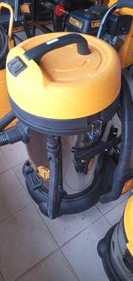 vacuum cleaner equipment