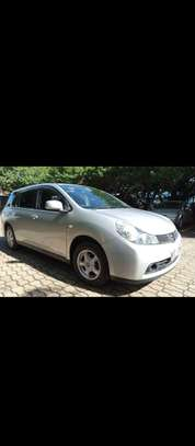 Nissan wingroad for hire image 1