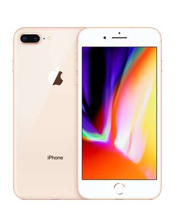 iPhone 8 Plus 256GB Refurbished (Boxed and Sealed)